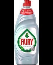 Средство для мытья посуды FAIRY Platinum 500мл