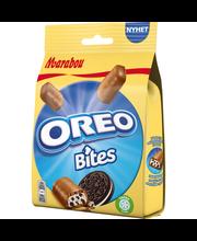 Шоколадные конфеты Marabou Oreo Bites 140гр