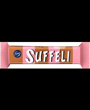 Шоколадно-вафельный батончик cо сливочной начинкой Fazer Suffeli 21гр