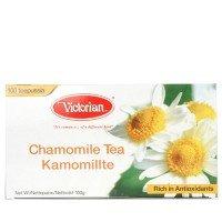 Чай с ромашкой Victorian 100пак