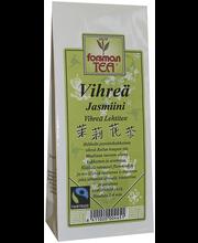 Чай зеленый Forsman Vihreä Jasmiin (с жасмином) 60 гр