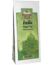 Чай зеленый Forsman India Yoga Chai 60 гр