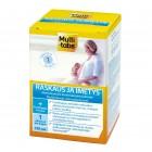 Витаминно-минеральный комплекс Multi-Tabs для беременных 120кап.