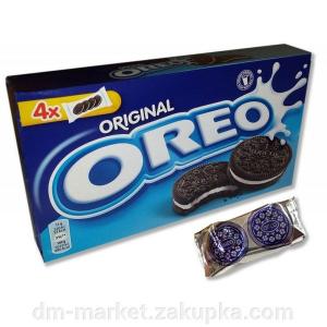 Печенье OREO Original 176 гр.