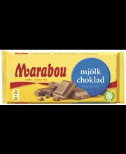 Молочный шоколад Marabou Mjolk Choklad 200 гр.