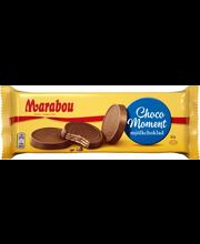 Вафли Marabou Choco Moment (молочный шоколад) 180гр