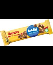 Молочный воздушный  шоколад Marabou Bubblig 60гр.