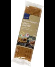 Спагетти из муки сорго Rainbow Täysjyväspagetti 500гр.