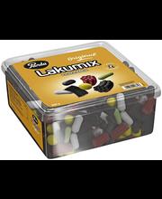 Конфеты с лакрицей Panda LakuMix Original  800 гр.