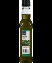 Оливковое масло Rainbow с базиликом 250мл