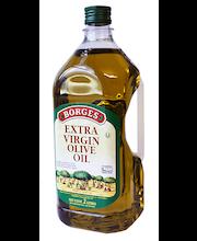Оливковое масло Borges Extra Virgin 2 литра