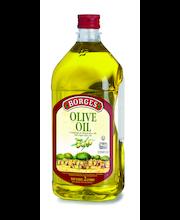 Оливковое масло Borges Classic Oliiviöljy 2л.