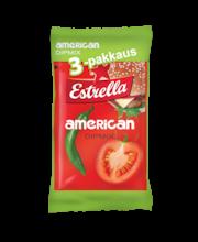 Соус для чипсов Estrella Dipmix American (чили,томат) 3пак. по 20гр.