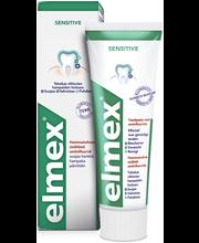 Зубная паста Elmex Sensitive Whitening 75гр