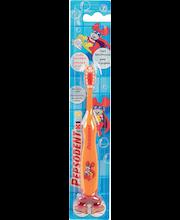 Зубная щетка для детей Pepsodent Kids до 6 лет.