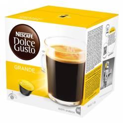 Кофе Nescafe Dolce Gusto Grande в капсулах 16 шт.