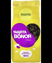 Черная фасоль Risenta Svarta Bonor Mustapapu 500гр
