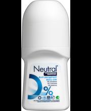Антиперспирант гипоаллергенный Neutral  50мл