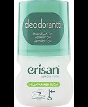 Дезодорант гипоаллергенный  Erisan 50мл