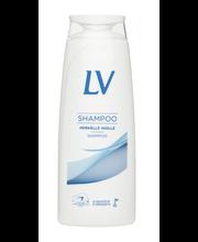 Шампунь LV гипоаллергенный для нормальных волос Herkalleiholle 250 мл