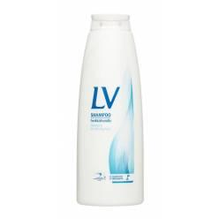 Шампунь LV гипоаллергенный для нормальных волос Herkkäihoisille 500мл