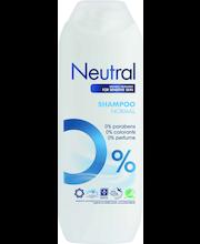 Шампунь Neutral гипоаллергенный для нормальных волос Normal 250мл