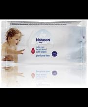 Детские влажные салфетки Natusan Baby 20шт