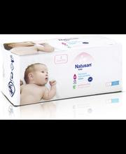 Детские влажные салфетки Natusan Baby 112шт