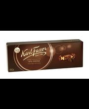 Шоколадные конфеты Karl Fazer  с темным шоколадом  320г