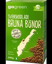 Коричневая фасоль  Вruna Bonor GoGreen 450гр