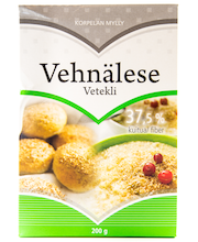 Отруби пшеничные Vehnälese Korpelan Mylly 200 гр