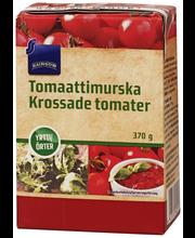 Томаты измельченные с травами Rainbow Tomaattimurska yrtti 370гр