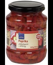 Маринованный перец Rainbow Paprika 330 /165гр