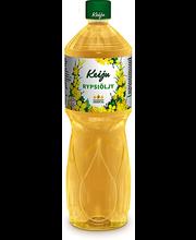 Рапсовое масло Keiju Rypsiöljy 1л