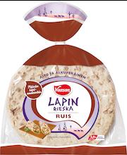 Лапландские лепешки VAASAN Lapin rieskaset, ruis 2шт. 280гр