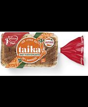 Овощной хлеб Vaasan Taika Kasvis paahtoleipä 350гр