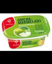 Мармелад яблочный Saarioinen  230гр
