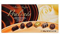 Конфеты Maitre Truffout Assorted Pralines Exquisite 400гр