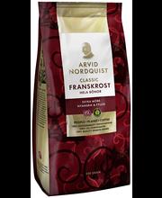 Кофе в зернах Arvid Nordquist Classic Franskrost 500гр
