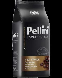 Кофе в зернах PELLINI ESPRESSO BAR N 82 VIVACE 1кг