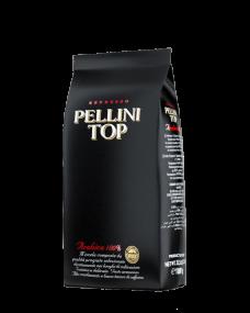 Кофе в зернах PELLINI TOP ARABICA 100% 1кг