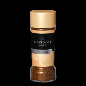 Растворимый кофе Davidoff Fine Aroma100гр