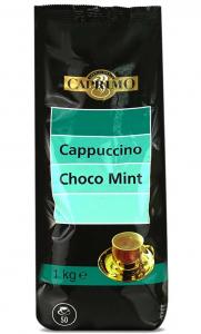 Капучино Caprimo Choco Mint Cappuccino 1кг