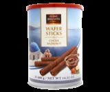 Вафельные трубочки с орехово-шоколадной начинкой Feiny Biscuits  400гр
