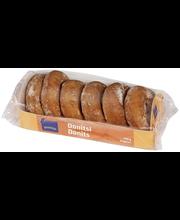 Пончики Rainbow Donuts 200 гр 6 шт.