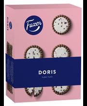 Печенье Fazer Doris с трюфельной начинкой 250гр