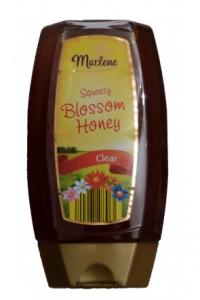 Мед цветочный Blossom Clear Honey 500гр