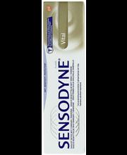 Зубная паста Sensodyne Vital 75мл