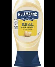 Майонез Hellmann's Real 225гр