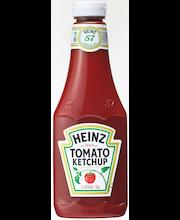 Кетчуп томатный Heinz Tomato Ketchup ketsuppi 1кг